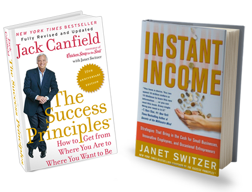 The Success Principles and Instant Income