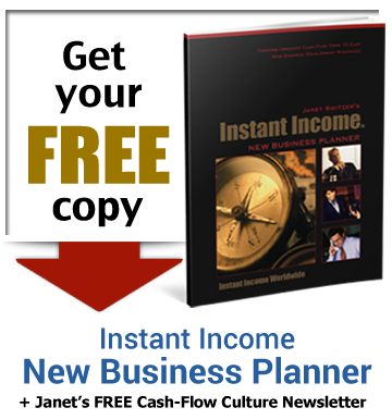 Get your free copy of Business Planner